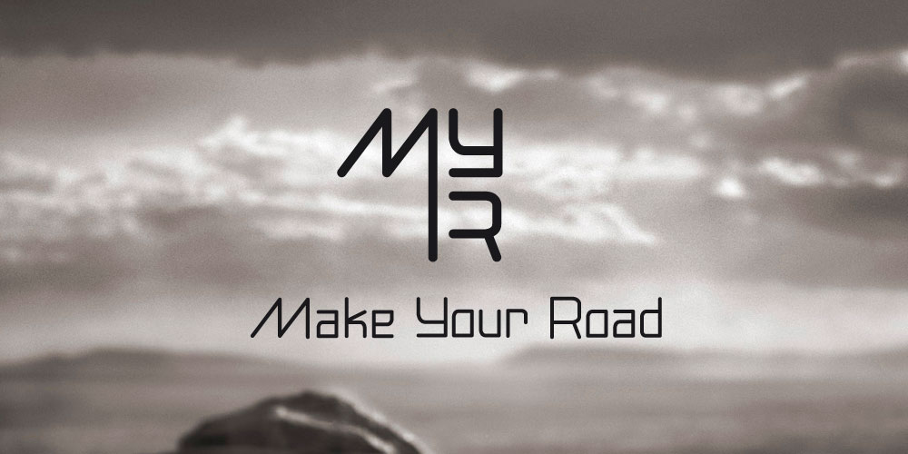 Logo Make Your Road